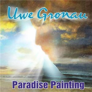 CD-Cover, Motiv: aufreissender Himmel